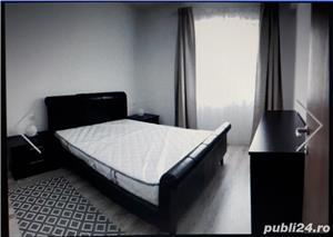 Închiriez apartament 2 camere Greenfield-Baneasa - imagine 5