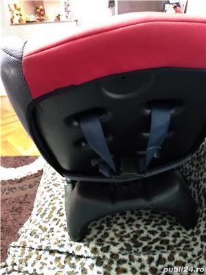 Vând scaun auto copii - imagine 4