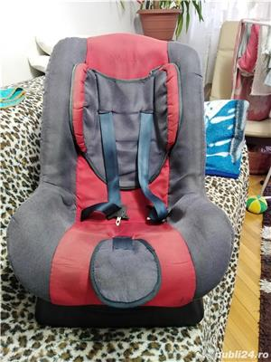Vând scaun auto copii - imagine 1