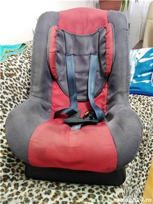 Vând scaun auto copii - imagine 3