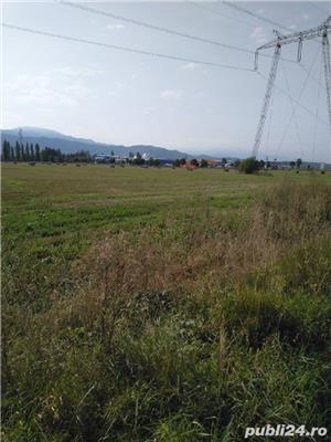 50000 mp Aeroport Ghimbav - imagine 3