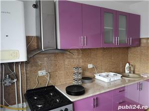 Apartament cu 2 camere semidecomandat - imagine 4
