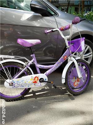 bicicleta - imagine 1