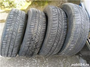 Set 4 anvelope vara Michelin Dacia Logan - imagine 2