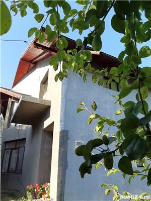 Vand casa cu mansarda in Dorohoi - imagine 2