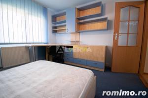 DISPONIBIL! Apartament 2 camere decomandat, parcare, zona Intre lacuri - imagine 3