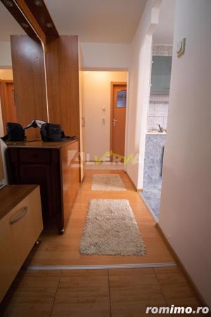 DISPONIBIL! Apartament 2 camere decomandat, parcare, zona Intre lacuri - imagine 10