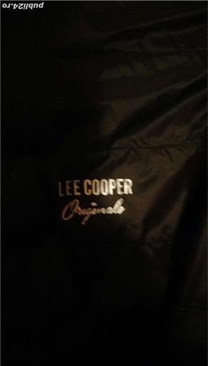 Geaca Lee Cooper - imagine 2
