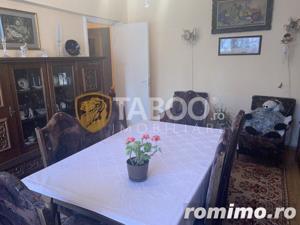 Apartament cu 4 camere în zona Vasile Aaron din Sibiu - imagine 2