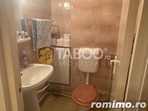 Apartament cu 4 camere în zona Vasile Aaron din Sibiu - imagine 7