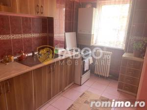 Apartament cu 4 camere în zona Vasile Aaron din Sibiu - imagine 6