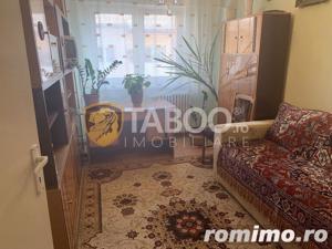Apartament cu 4 camere în zona Vasile Aaron din Sibiu - imagine 5