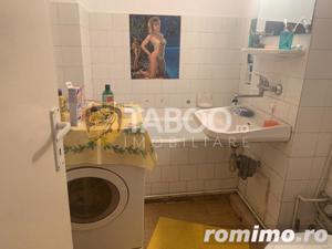 Apartament cu 4 camere în zona Vasile Aaron din Sibiu - imagine 8