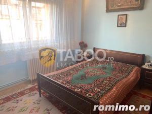 Apartament cu 4 camere în zona Vasile Aaron din Sibiu - imagine 3