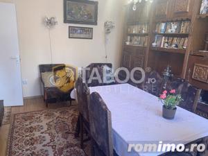Apartament cu 4 camere în zona Vasile Aaron din Sibiu - imagine 13