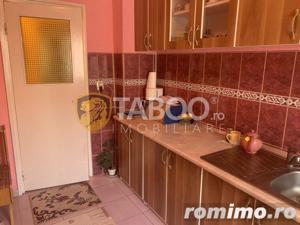 Apartament cu 4 camere în zona Vasile Aaron din Sibiu - imagine 9