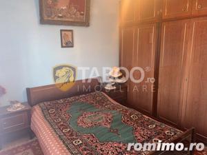 Apartament cu 4 camere în zona Vasile Aaron din Sibiu - imagine 11