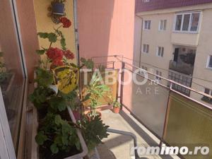Apartament cu 4 camere în zona Vasile Aaron din Sibiu - imagine 12