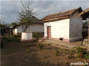 Vand casa /schimb in Corabia,jud Olt - imagine 5