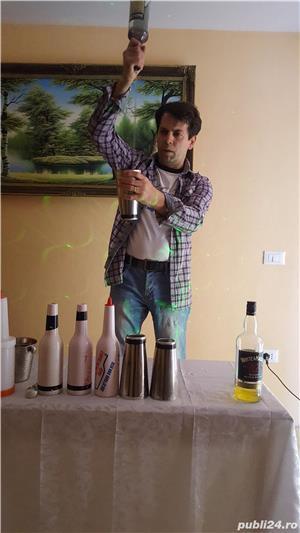 bartender- caut job part-time - imagine 4