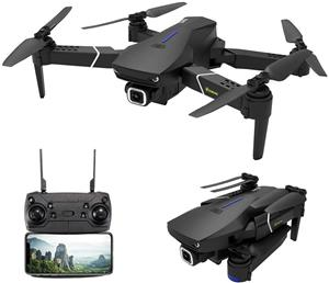 Drona EACHINE E520S 2 GPS 4K  - imagine 1