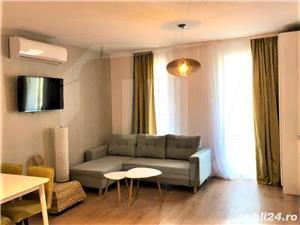 Apartament 3 camere, 70 mp, imobil nou, modern, parcare, Piata Abator - imagine 1