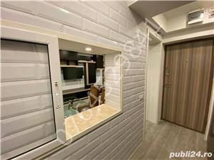 Inchiriez apartament 2 camere,Floreasca,Str. Chopin,TOTUL NOU,PRIMA INCHIRERE - imagine 16