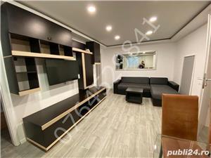Inchiriez apartament 2 camere,Floreasca,Str. Chopin,TOTUL NOU,PRIMA INCHIRERE - imagine 2