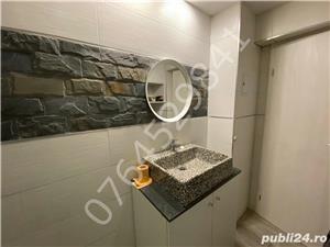 Inchiriez apartament 2 camere,Floreasca,Str. Chopin,TOTUL NOU,PRIMA INCHIRERE - imagine 17