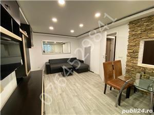 Inchiriez apartament 2 camere,Floreasca,Str. Chopin,TOTUL NOU,PRIMA INCHIRERE - imagine 3