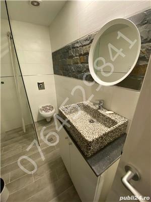 Inchiriez apartament 2 camere,Floreasca,Str. Chopin,TOTUL NOU,PRIMA INCHIRERE - imagine 18