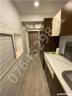 Inchiriez apartament 2 camere,Floreasca,Str. Chopin,TOTUL NOU,PRIMA INCHIRERE - imagine 12
