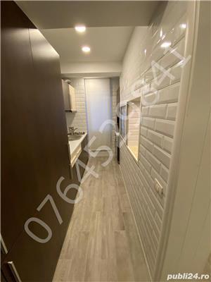 Inchiriez apartament 2 camere,Floreasca,Str. Chopin,TOTUL NOU,PRIMA INCHIRERE - imagine 11