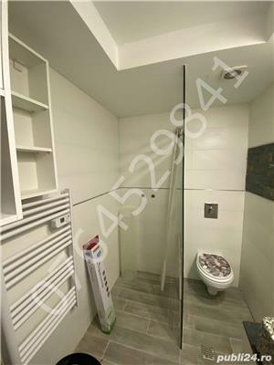 Inchiriez apartament 2 camere,Floreasca,Str. Chopin,TOTUL NOU,PRIMA INCHIRERE - imagine 19