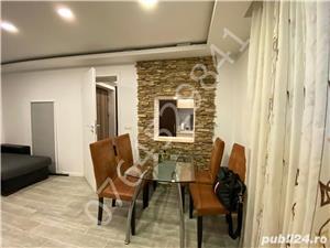Inchiriez apartament 2 camere,Floreasca,Str. Chopin,TOTUL NOU,PRIMA INCHIRERE - imagine 6