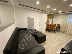 Inchiriez apartament 2 camere,Floreasca,Str. Chopin,TOTUL NOU,PRIMA INCHIRERE - imagine 5