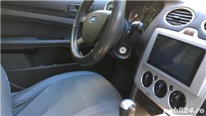 Ford Focus MK2 2008 1.6 TDCi Sedan - imagine 7