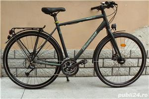 Bicicleta trekking Diamant - imagine 1