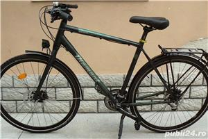 Bicicleta trekking Diamant - imagine 4