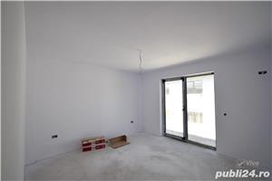 Pret promotional! 900euro/mp, apartamente decomandate cu 2 cam, Rediu - imagine 4