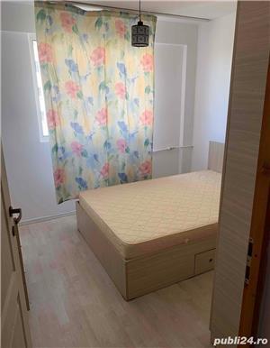 2 camere decomandat mobilat mutare imediata Brancoveanu,Huedin Berceni - imagine 2