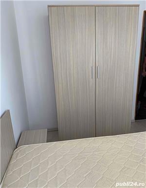2 camere decomandat mobilat mutare imediata Brancoveanu,Huedin Berceni - imagine 4