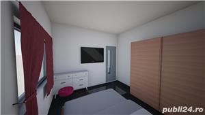 Titan - Nicolae Grigorescu, Apartament 2 camere Tip A - Bloc nou. Discount 6.500 Euro - imagine 7