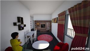 Titan - Nicolae Grigorescu, Apartament 2 camere Tip A - Bloc nou. Discount 6.500 Euro - imagine 8