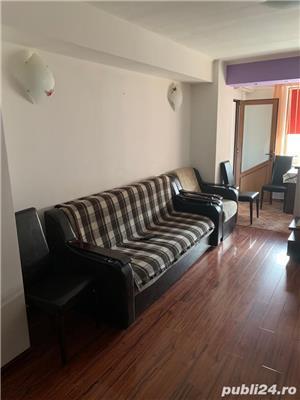 Închiriez apartament 2 camere - imagine 1