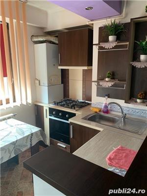 Închiriez apartament 2 camere - imagine 2