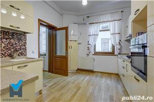 Inchiriere apartament 3 camere parcul Cismigiu cu vedere panoramica - imagine 7