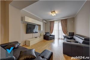 Inchiriere apartament 3 camere parcul Cismigiu cu vedere panoramica - imagine 1