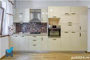 Inchiriere apartament 3 camere parcul Cismigiu cu vedere panoramica - imagine 6
