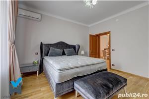 Inchiriere apartament 3 camere parcul Cismigiu cu vedere panoramica - imagine 3